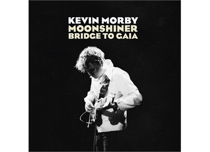 DOC108 Dead Oceans  Kevin Morby Moonshiner / Bridge To Gaia (7'')