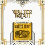 1987301087 Mascot/Provogue  Walter Trout Unspoiled By Progress - 25th Ann (2LP)