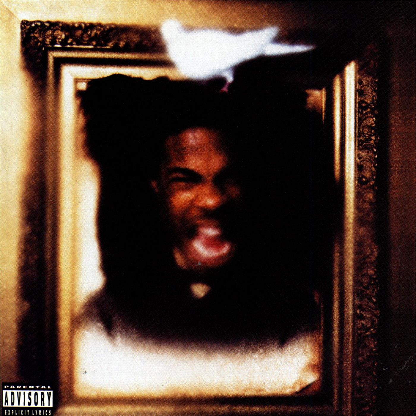 GET52718LP Get On Down  Busta Rhymes The Coming (2LP)