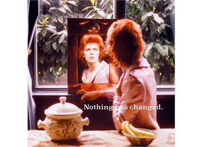 2564620563 Sony  David Bowie Nothing Has Changed: Very Best of (2LP)