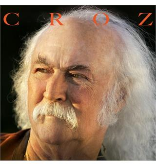David Crosby Radio / Dangerous Night (10'')