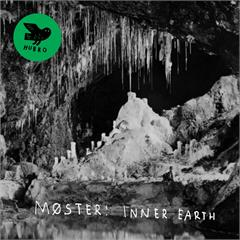 Møster! Inner Earth (LP)