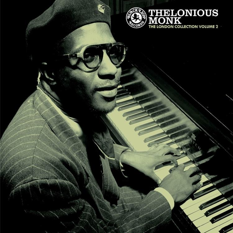 ORGM-1054-B ORG Music  Thelonious Monk London Collection, Volume 2 (LP)