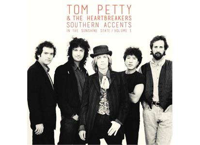 LETV384LP Let Them Eat Vinyl  Tom Petty Southern Accents in the Sunshine 1 (2LP)