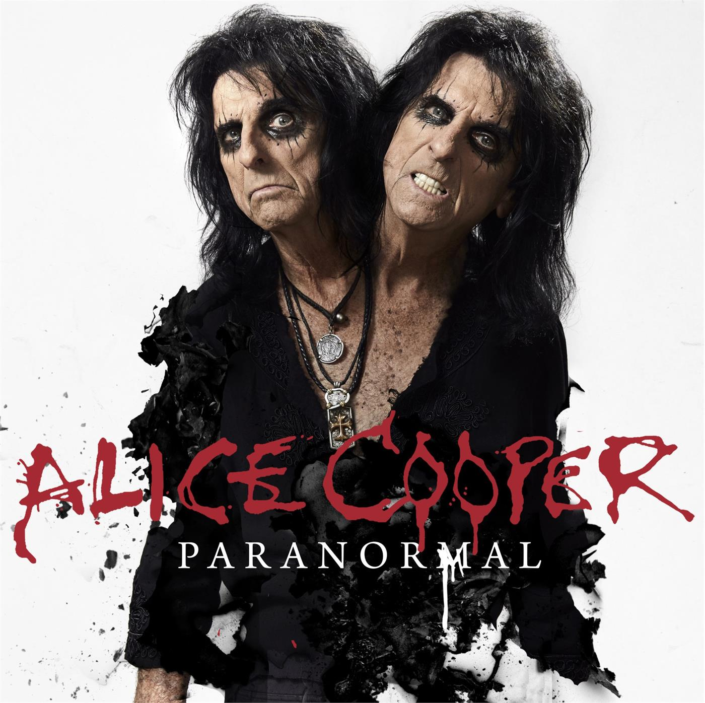 0212198EMU Ear Music  Alice Cooper Paranormal (2LP)