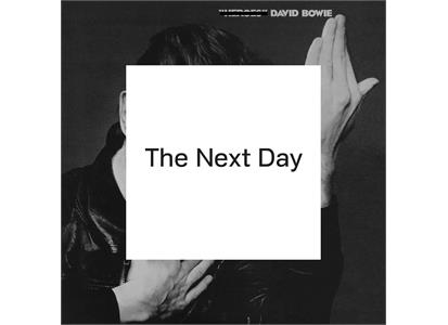 88765461861 Sony  David Bowie The Next Day (2LP)