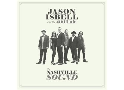SER99881 Southeastern  Jason Isbell And The 400 Unit The Nashville Sound (LP)