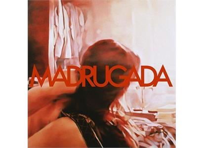 MOVLP1509 Music on Vinyl  Madrugada Madrugada (LP)