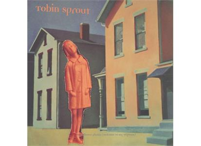 BGER897 Burger Records  Tobin Sprout Moonflower Plastic (LP)