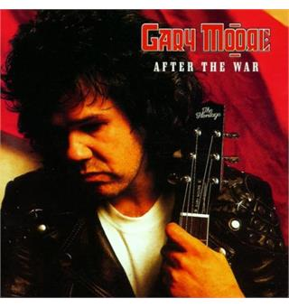 Gary Moore After the War (LP)