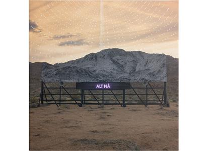 88985453541 Columbia  Arcade Fire Everything Now (Alt Nå - Norsk Utg) (LP)