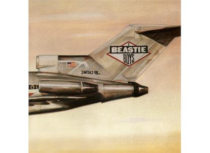 4782075 Def Jam  Beastie Boys Licensed To Ill (LP)