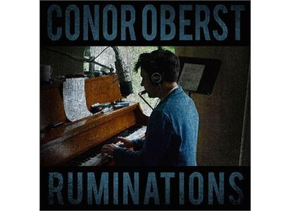 0075597944730 Nonesuch  Conor Oberst Ruminations (LP)