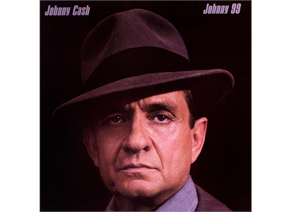 FRIM38696 Friday Music  Johnny Cash Johnny 99 (LP)