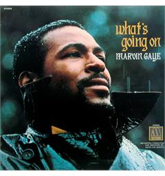 Marvin Gaye What's Going On (LP)