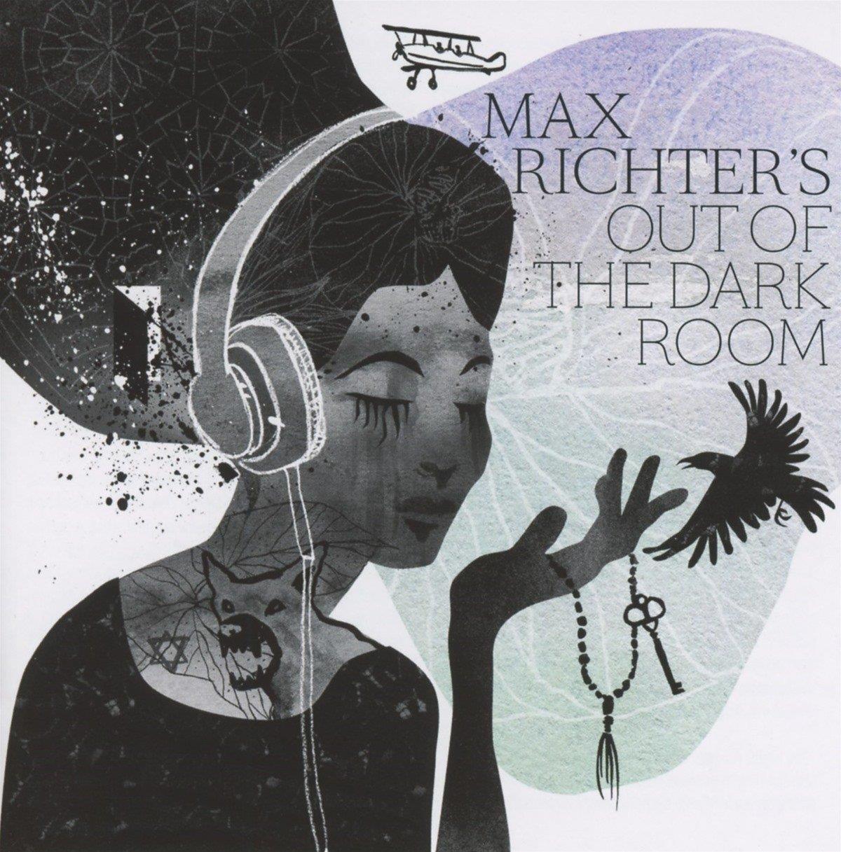 3299039988220 Milan  Max Richter Out of the Dark Room (2LP)