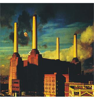 Pink Floyd Animals (LP)