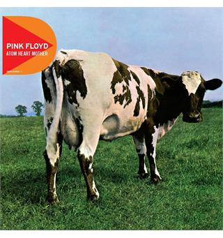 Pink Floyd Atom Heart Mother (LP)