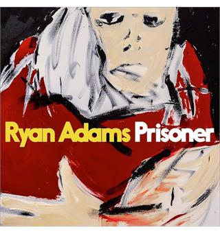 Ryan Adams Prisoner (LP)