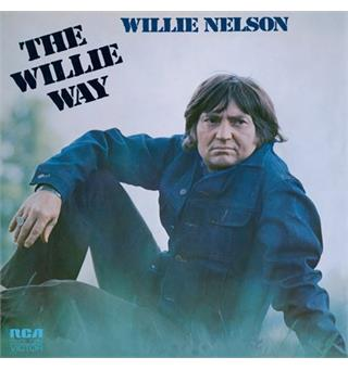 Willie Nelson The Willie Way (LP)