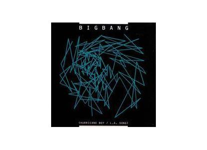 GRASP010 Grand  Bigbang Hurricane Boy (7'')