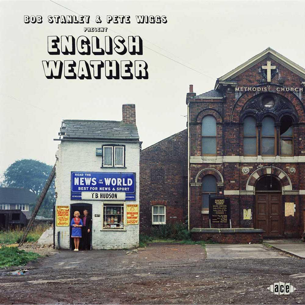 XXQLP2049 Ace  Bob Stanley and Pete Wiggs Present: English Weather (2LP)
