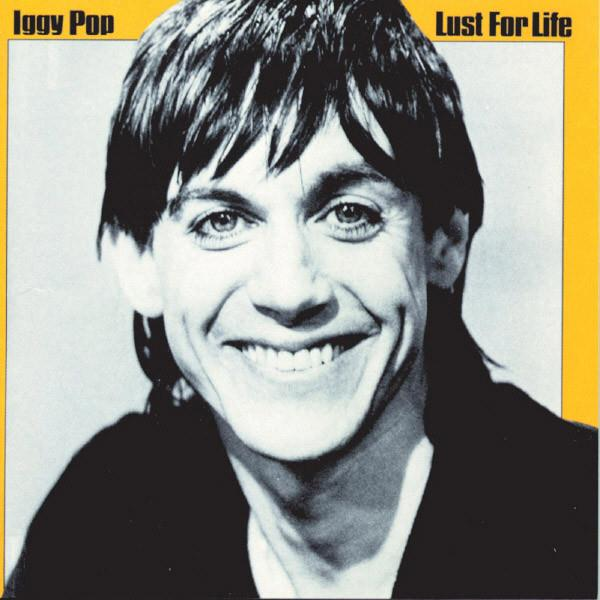 5736325 Universal  Iggy Pop Lust for Life (LP)
