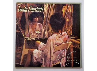 NWA80484 Analogue Productions  Linda Ronstadt Simple Dreams (2LP)