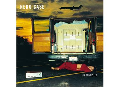 ATI 869161 Anti  Neko Case Blacklisted (LP)