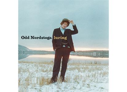 5734710 Universal  Odd Nordstoga Luring (LP)