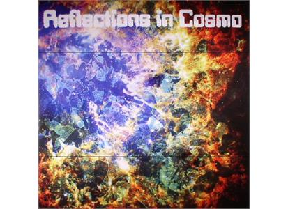 RNR 073LP Rarenoise  Reflections in Cosmo Reflections in Cosmo (LP)