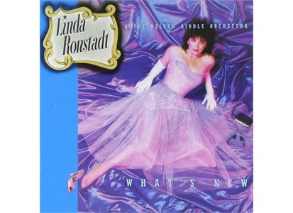 NWV80489N Analogue Productions  Linda Ronstadt What's New (LP)