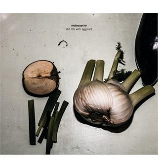 Motorpsycho Still Life With Eggplant (LP)