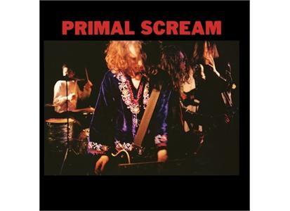 IF 32 1972  Primal Scream Primal Scream (LP)