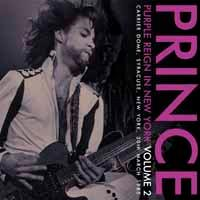 PARA110LP Paracadute  Prince Purple Reign in NYC Vol. 2 (LP)