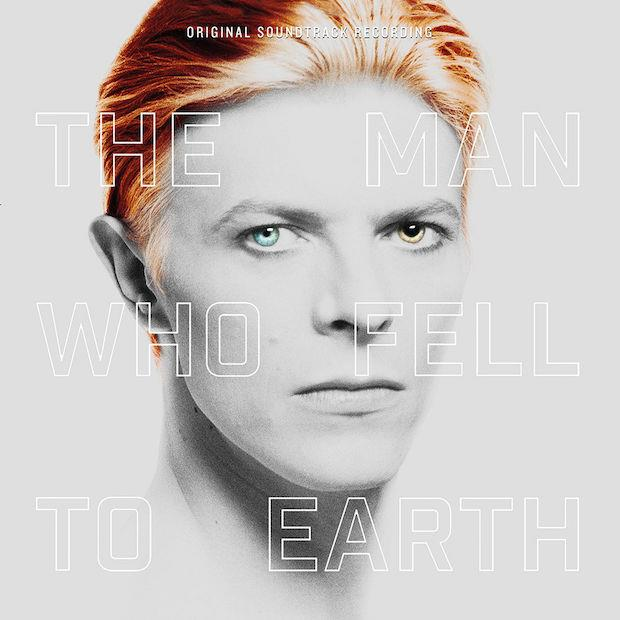 4799217 Universal  Soundtrack The Man Who Fell To Earth (2LP+2CD Box)