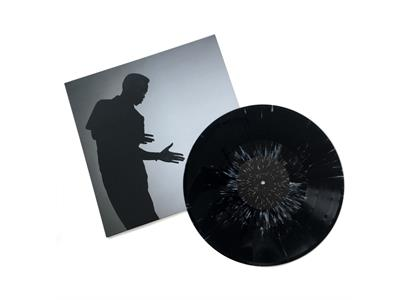GI262LP-C1 Ghostly  Starchild & The New Romantic Crucial (12'')