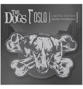 "The Dogs Oslo  (7"")"
