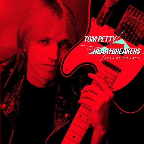 4765845 Universal  Tom Petty Long After Dark (LP)