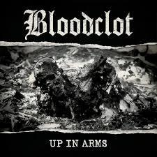 03984154951 Metal Blade  Bloodclot Up In Arms (LP)