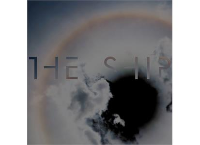 WARPLP272 Warp  Brian Eno The Ship (2LP)