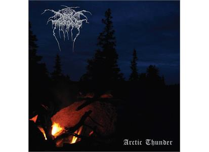 VILELP568 Peaceville  Darkthrone Arctic Thunder (LP)