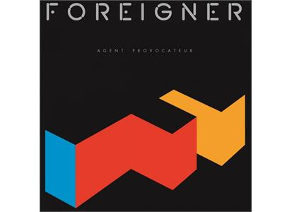 MOVLP1704 Music on Vinyl  Foreigner Agent Provocateur (LP)