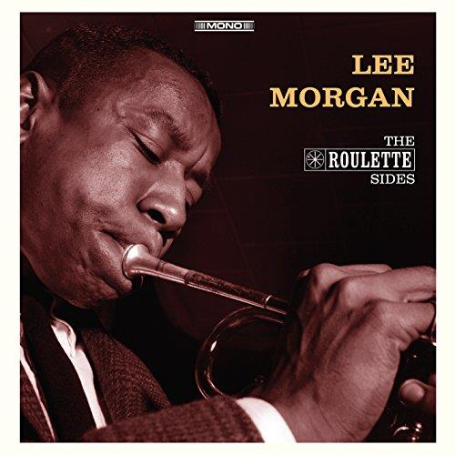 0190295844066 Warner  Lee Morgan The Roulette Sides (10''-LTD)