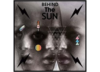 RLP3155 Rune Grammofon  Motorpsycho Behind The Sun (2LP+CD)