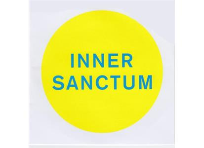 X20007VL1 X2  Pet Shop Boys Inner Sanctum (12'')