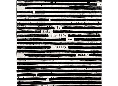 88985436491 Sony  Roger Waters Is This the Life We Really Want? (2LP)