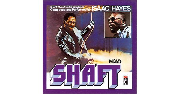 Isaac Hayes Shaft 2lp Bigdipper