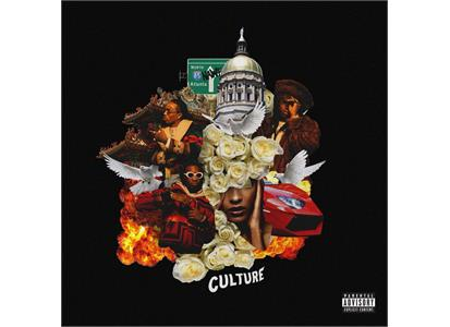 TZZE560566 300 Entertainment  Migos Culture (2LP)