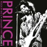 PARA106LP Parachute  Prince Rock in Rio Vol. 2 (LP)
